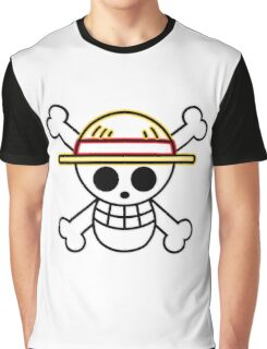Straw Hat Pirates V2 Graphic T-Shirt