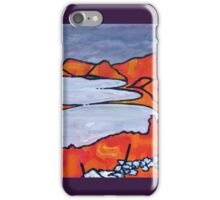 Nairin Portnoo, Donegal iPhone Case/Skin