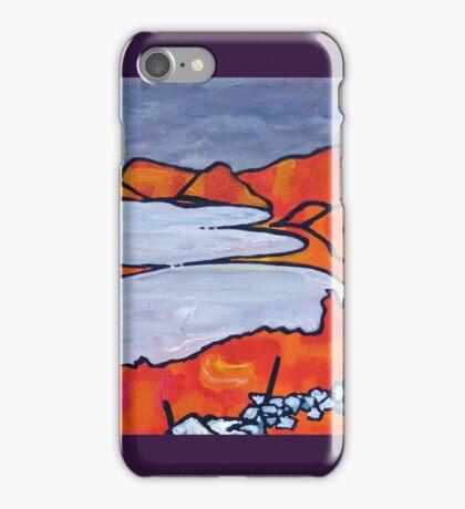 Nairin Portnoo, Donegal iPhone Case/Skin
