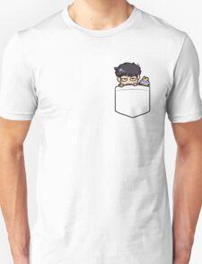 pocket ichi Unisex T-Shirt