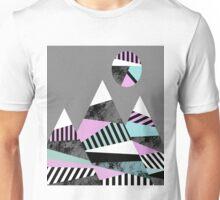 Crazy Mountains Unisex T-Shirt