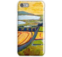 Benevenagh & Lough Foyle, Ireland iPhone Case/Skin