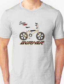 super tuff burner Unisex T-Shirt