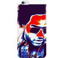 LK iPhone Case/Skin