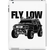 FJ Cruiser iPad Case/Skin