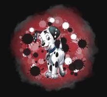Puppy Dog Kids Tee