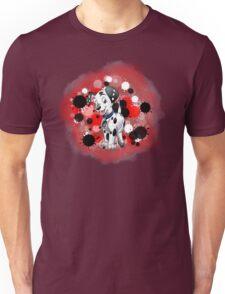 Puppy Dog Unisex T-Shirt
