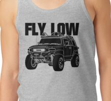 FJ Cruiser Tank Top