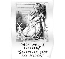 How long is forever? Poster