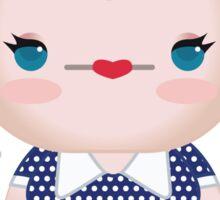 Lucille Ball Sticker