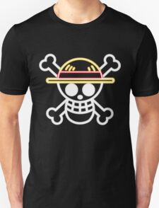 Straw Hat Pirates V1 T-Shirt