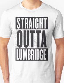 Runescape Lumbridge T-Shirt