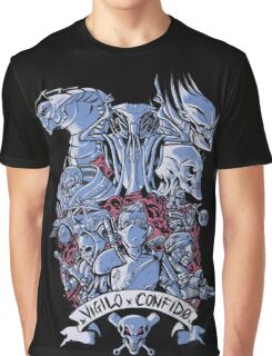 Vigilo Confido (products) Graphic T-Shirt