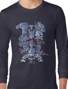 Vigilo Confido (products) Long Sleeve T-Shirt