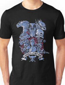 Vigilo Confido (products) Unisex T-Shirt