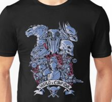 Vigilo Confido (products) Unisex T-Shirt