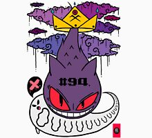 #94 - King Of Ghost Unisex T-Shirt