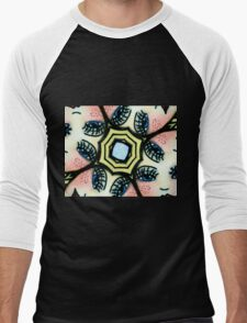 Kaleidoscope freckled faces T-Shirt