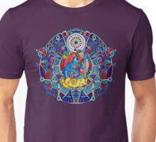 Dance of Spirograph Unisex T-Shirt