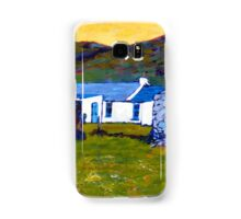 Cottage from Sheep Field Samsung Galaxy Case/Skin