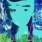 Generation Never 000. by shadeprint