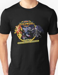 Digimon is cooler T-Shirt