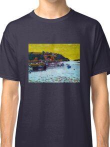Ring. Cork Classic T-Shirt