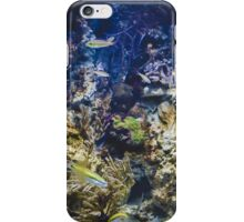 Under The Sea Fish iPhone Case/Skin