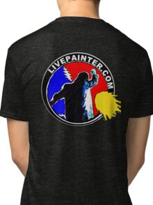 Official LP logo Tri-blend T-Shirt