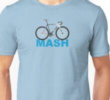 Fixie Mash Bike Unisex T-Shirt