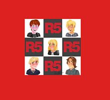 R5 Womens Fitted T-Shirt