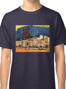 Parkgate Street, Dublin Classic T-Shirt