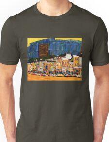Parkgate Street, Dublin Unisex T-Shirt