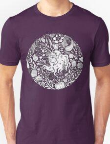 How does your garden grow? Unisex T-Shirt