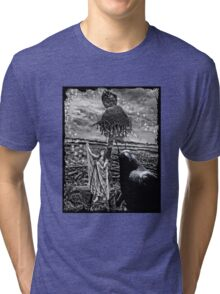 Magic Spell of Life Tri-blend T-Shirt