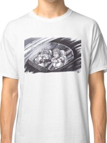 TRUCK!! Classic T-Shirt