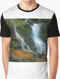 Descent into Ladore Graphic T-Shirt