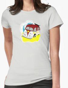 Kombie Kruiser T-Shirt