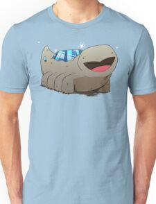 Crystal Lizard Unisex T-Shirt