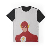 Flash Minimalism Graphic T-Shirt