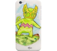 Pokemon: Kecleon iPhone Case/Skin