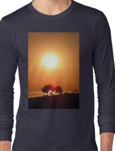 Dawn in the South seventh series Long Sleeve T-Shirt