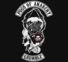 pugs of anarchy Unisex T-Shirt