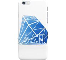 ADPi Diamond - Sky iPhone Case/Skin