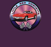 A Little Red Corvette Unisex T-Shirt