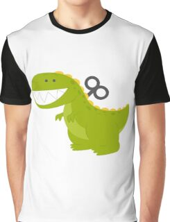 Dino Toys Graphic T-Shirt