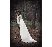 Tempest Photographic Print