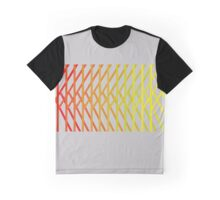 K for 36 days of type     Graphic T-Shirt