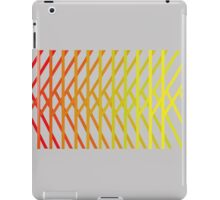 K for 36 days of type     iPad Case/Skin