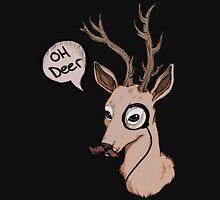 Oh Deer Unisex T-Shirt